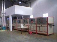 Continuous Steam Stirilizer Dryer