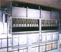 Rotary Hank Dyeing Machine