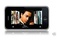 Gsm Wifi, Touch Screen Mobile Phone
