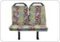 Gen X Bus Seats