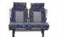 Millenium Bus Seats