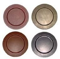 Service Charger Plate