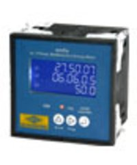 Programmable Panel Mounting Meters