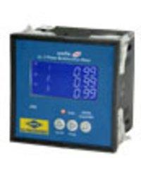 3 Line Mounting Meters