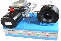 Mini Automatic Hydraulic Hose Crimping Machinery