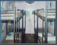 Tubular Bun Bed