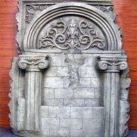 Aqua Features Fountains