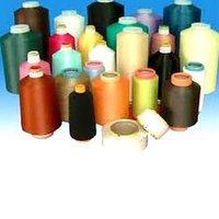Lycra Polyester Yarn Dyeing Services