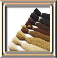 Indian Remy Human Hair (Bulk Hair)