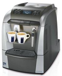 LAVAZZA Blue Coffee Vending Machine