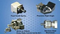 High Precision Planetary Gearheads