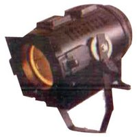 Plano Convex Spot Light