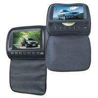 9 Inch Car DVD Monitor