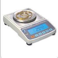 Precision Scales