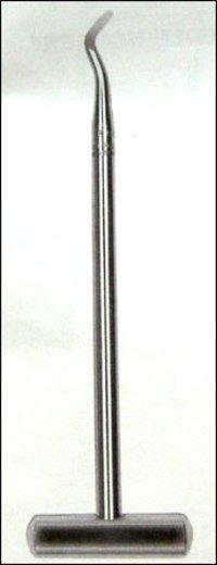 T-Bar Handle Elevators