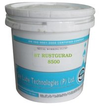 ST RUSTGUARD 8500 Rust Preventive Oil