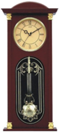 Wooden Pendulum Clocks
