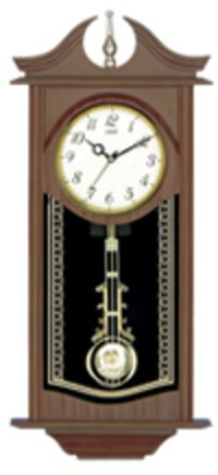 Wooden Pendulum Wall Clocks