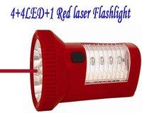 Led Rechargeable Flashlight (YJ-9950)