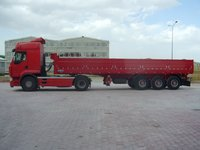Dry Goods Carrier