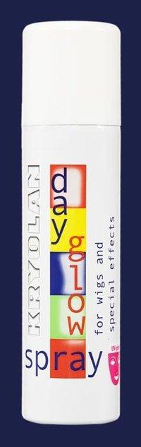 Ultraviolet Dayglow Spray
