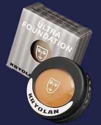 Ultrafoundation