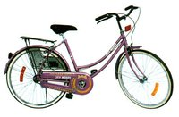 Senorita Bicycles