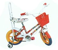 Baby Bicycles