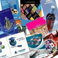 Leaflet Design And Printing Service