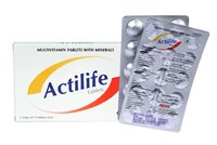 Actilife Tablets