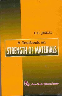 A Textbook On Strength Of Materials