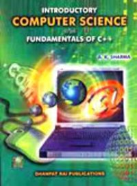 Introductory Computer Science With Fundamentals Of C++ Book