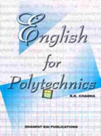 English For Polytechnics Book