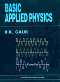 Basic Applied Physics Book