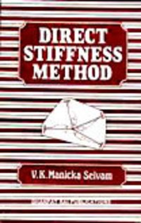 Direct Stiffness Method Book