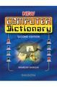 New Computer Dictionary