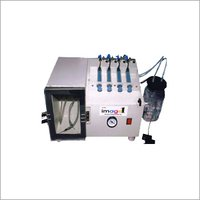 Inkjet Cartridge Vaccum Cleaning And Refilling Machine
