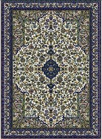 Antique Look Floor Carpets