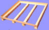 Cornerboard Pallets