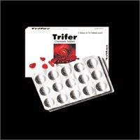 Trifer Tablets
