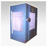 Powder Coating Batch Type Booth