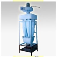 Multy Cyclone Powder Recovery System