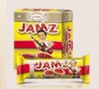 Jamz Cookies