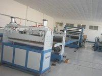PVC Plastic Board Production Line