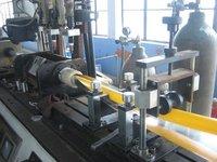 PE Aluminum Plastic Pipe Production Line