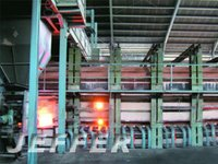 Forming Machine (Mdp) & Fire Polisher