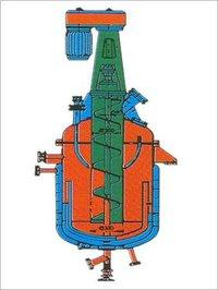 Solid Liquid Reaction Vessels