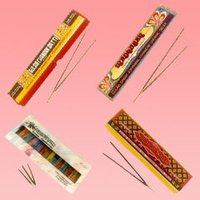 Handmade Incense Sticks