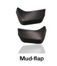 Injection Moulded Automotive Mud Flaps