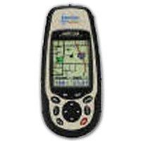 Handheld Global Positioning System Receiver